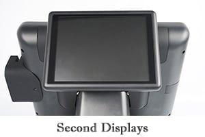 Second Displays