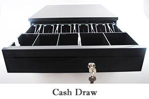 Cash Draw