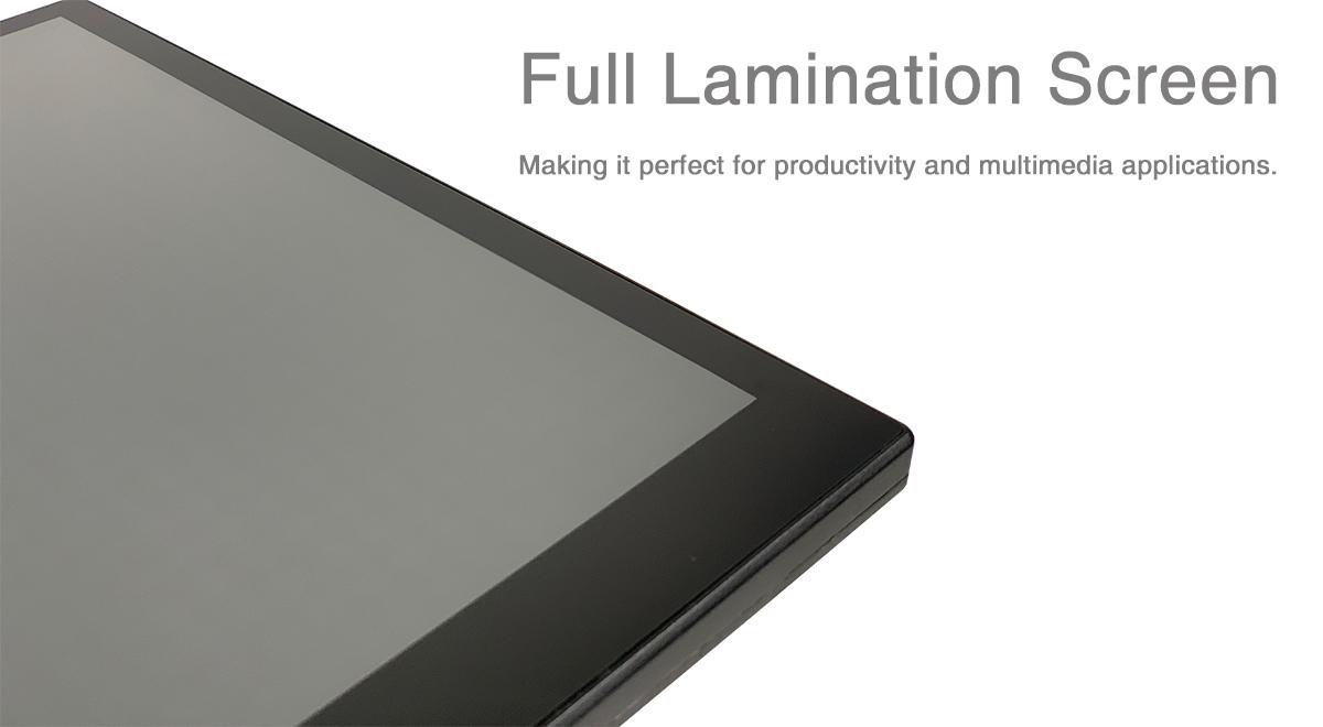 full lamilation
